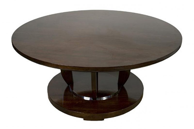 House Haven Dining Tables 0008 Barbara Barry Dining Table