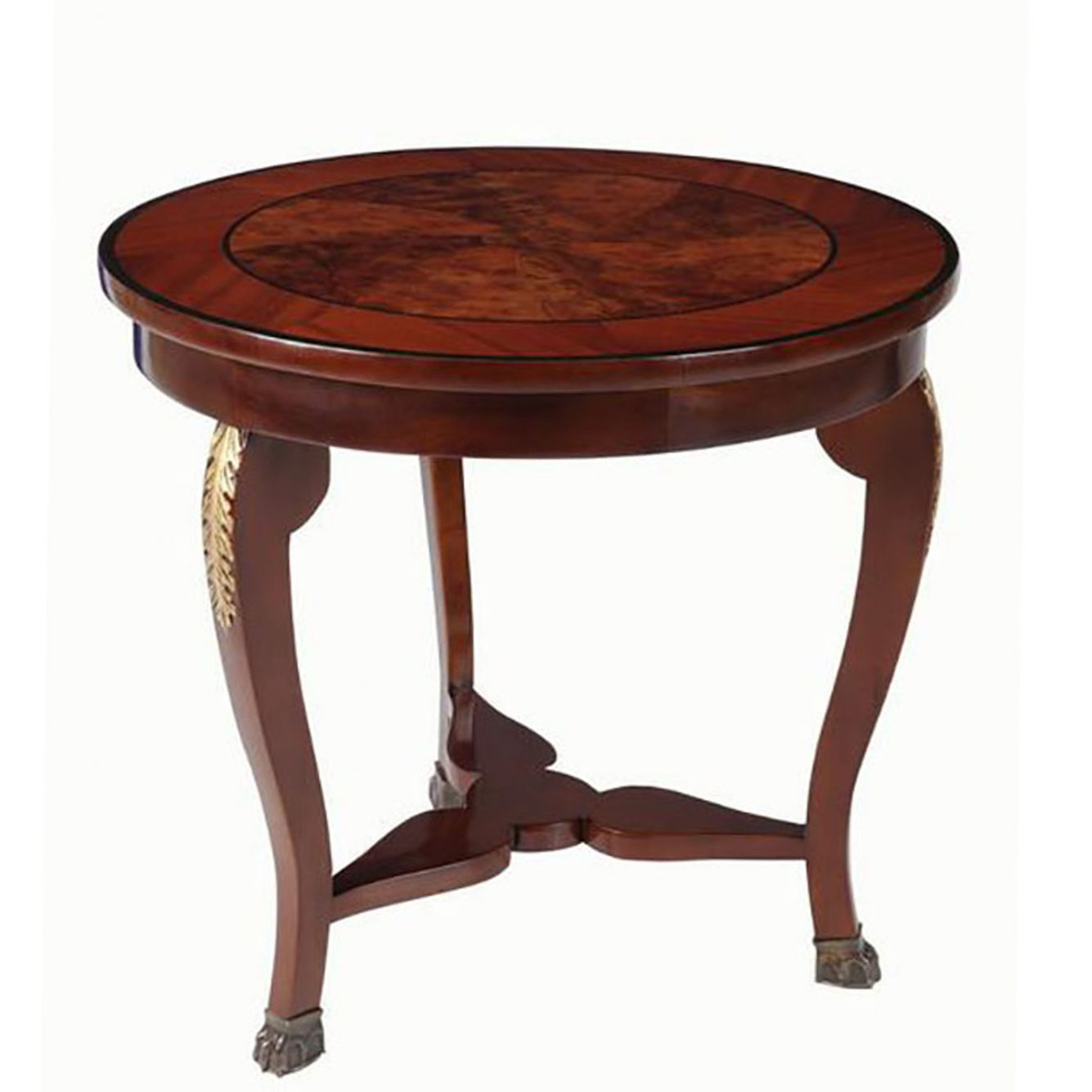 House Haven Side Tables 0004 Baker Side Table