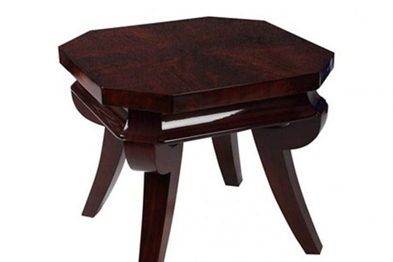 House Haven Bespoke Furniture 0002 Italia Side Table