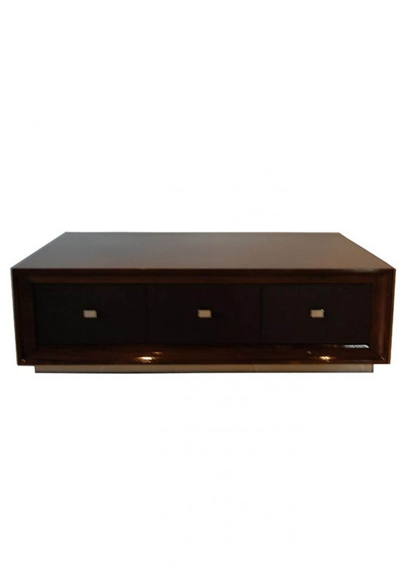 House Haven Coffee Tables 0000 Scoop Coffee Table