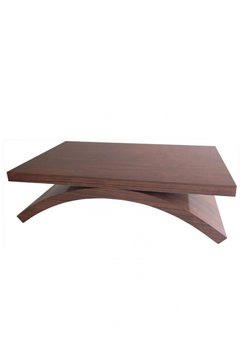 House Haven Coffee Tables 0015 Arch Coffee Table