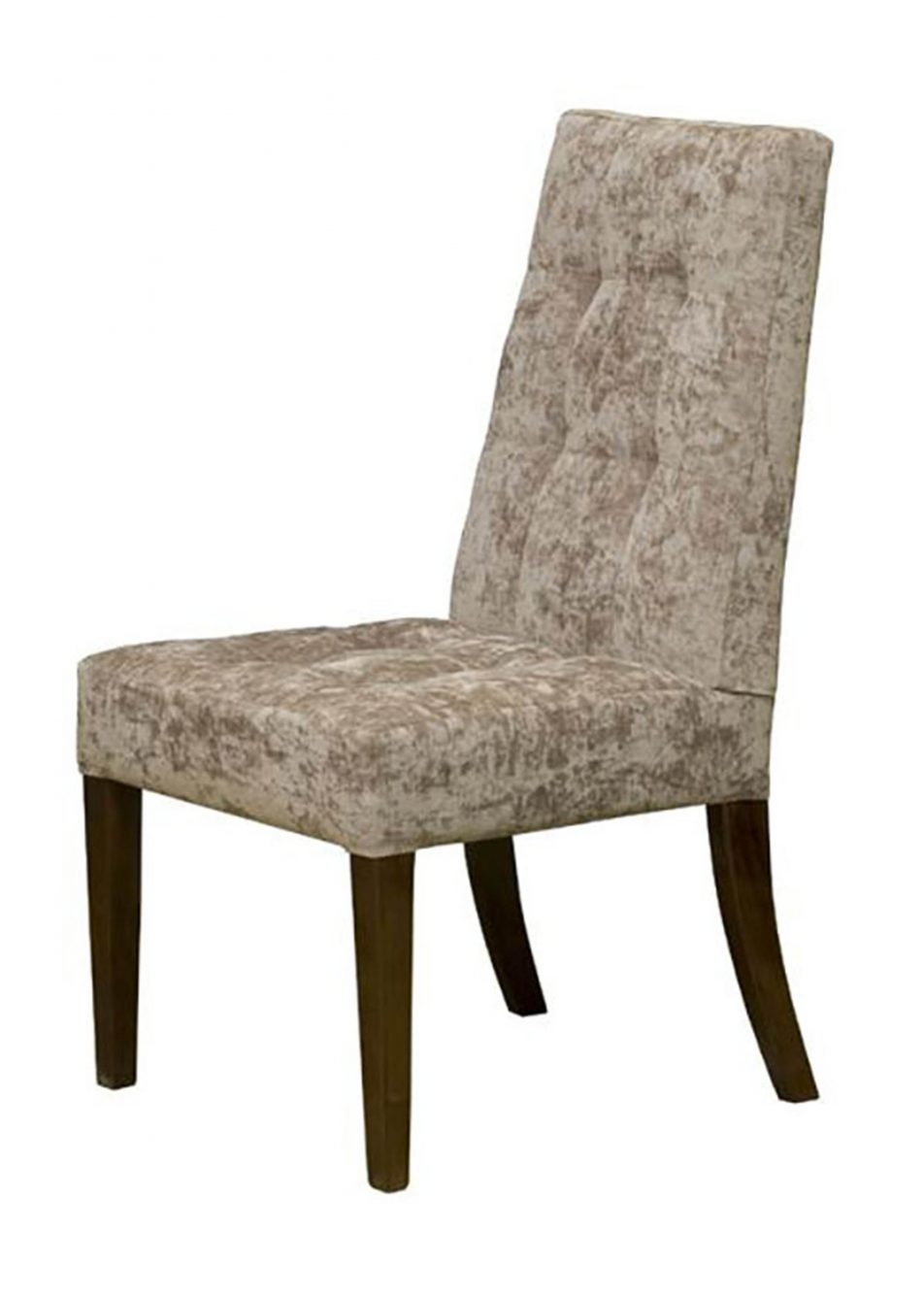 House Haven Dining Chairs 0003 Tufted Dining Chair