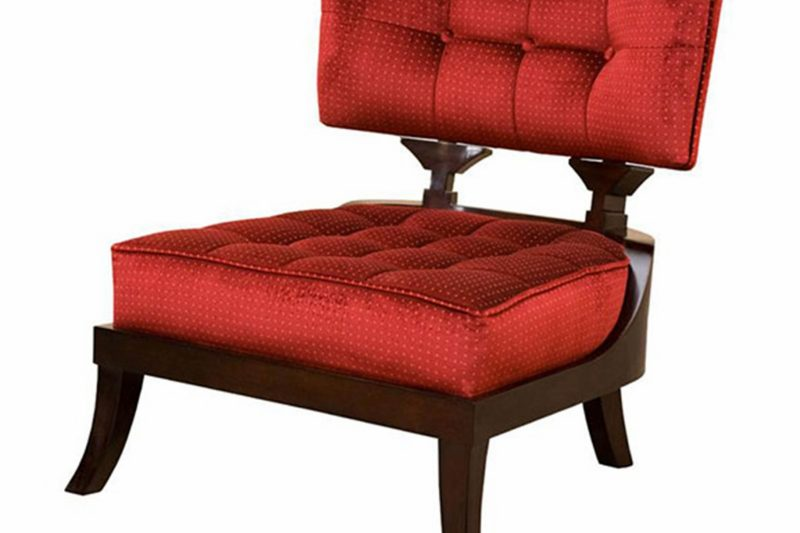 House Haven Dining Chairs 0004 Victoire Chair