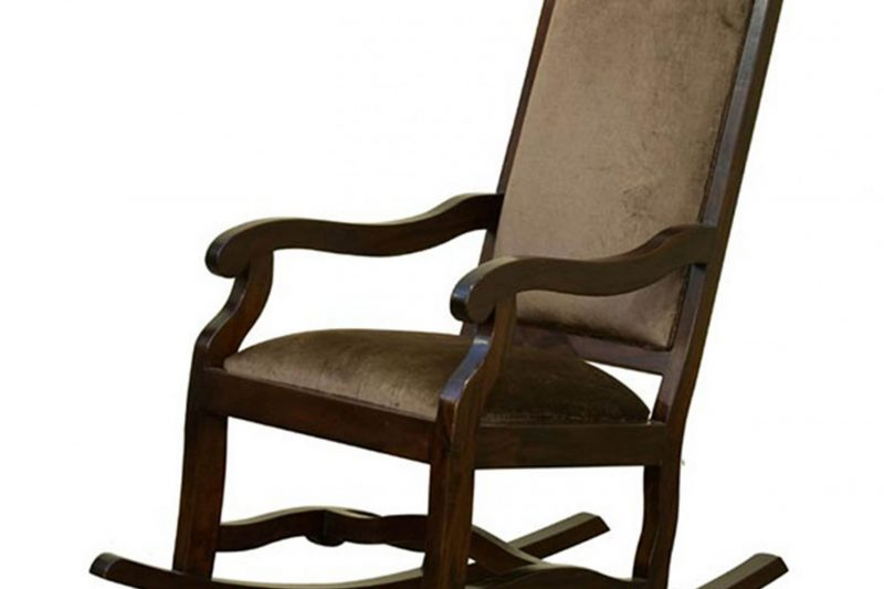 House Haven Dining Chairs 0011 Gainsborough Rocking Chair