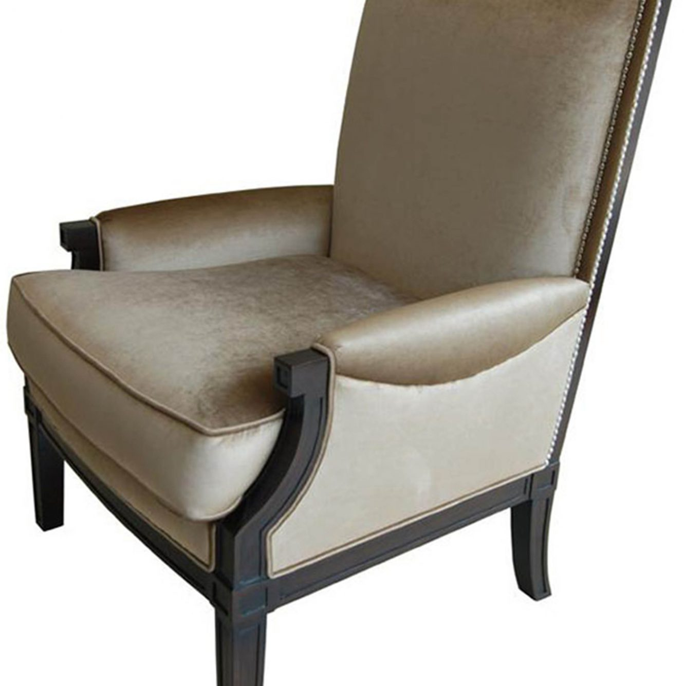 House Haven Occasional Chairs 0008 Leonardo Chair