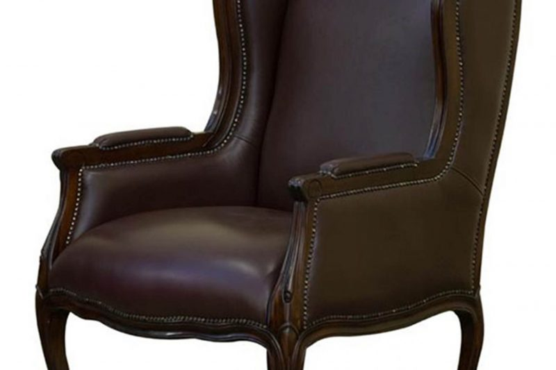 House Haven Occasional Chairs 0011 Palermo Wingback