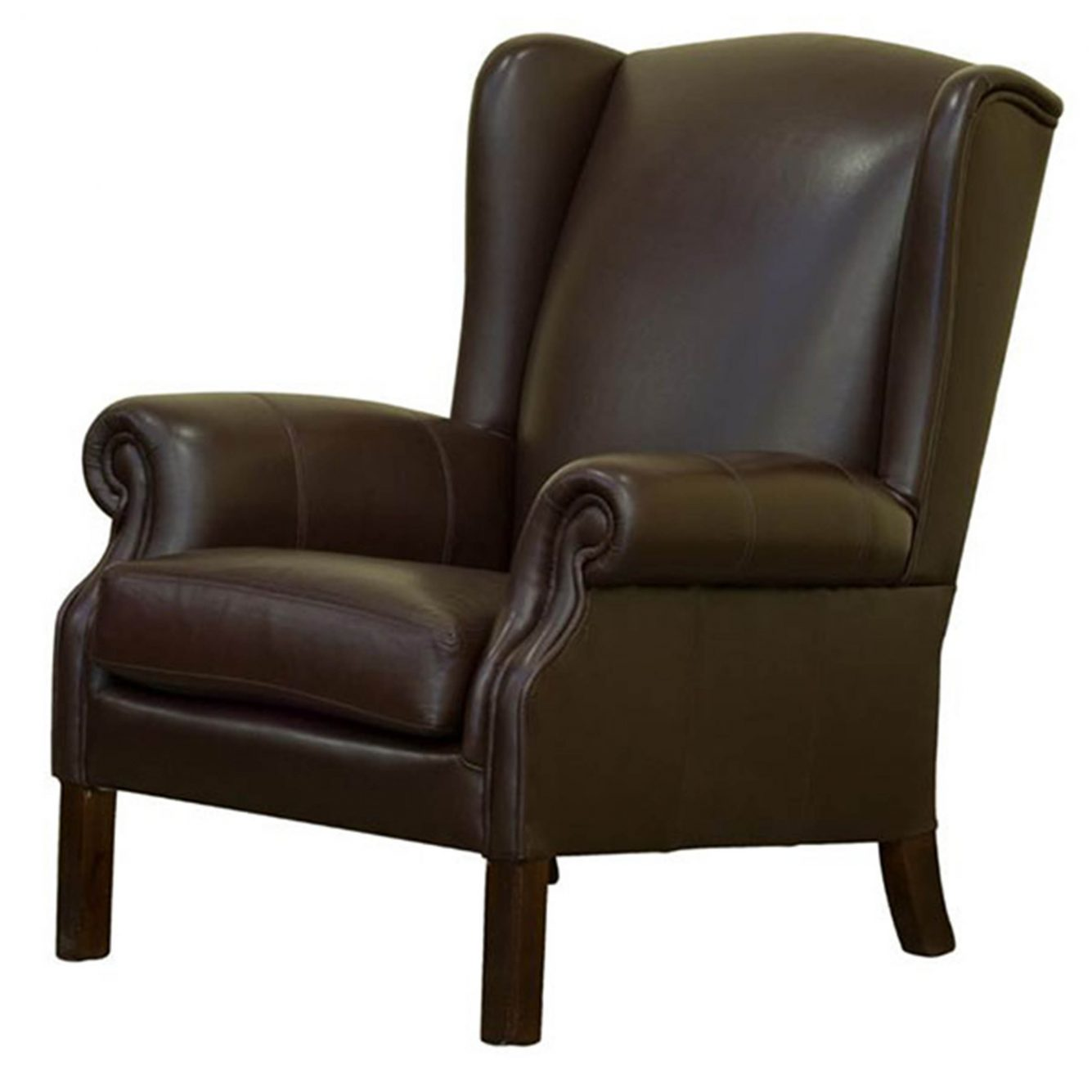 House Haven Occasional Chairs 0026 Classic Wingback