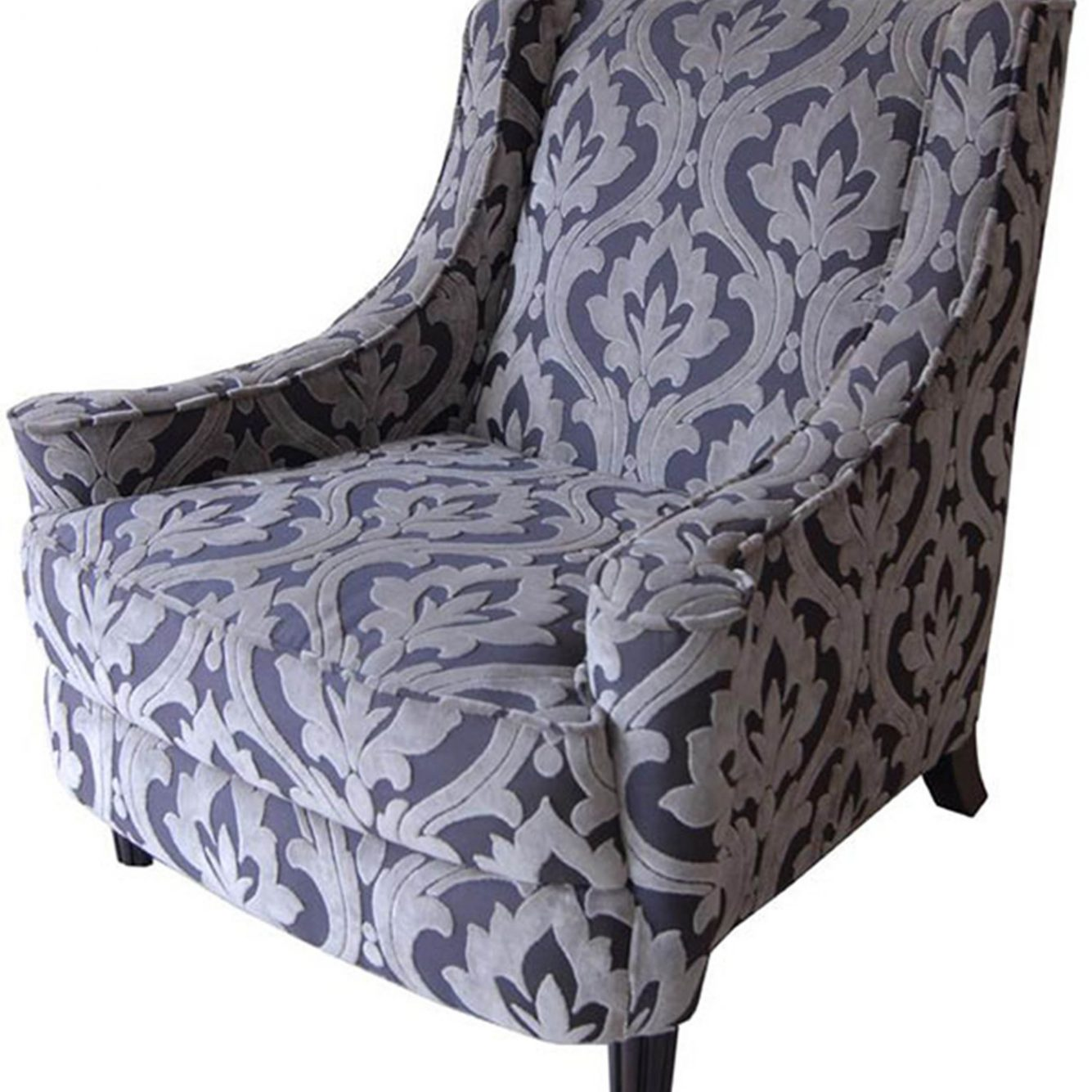 House Haven Occasional Chairs 0033 Barbara Barry Lounger