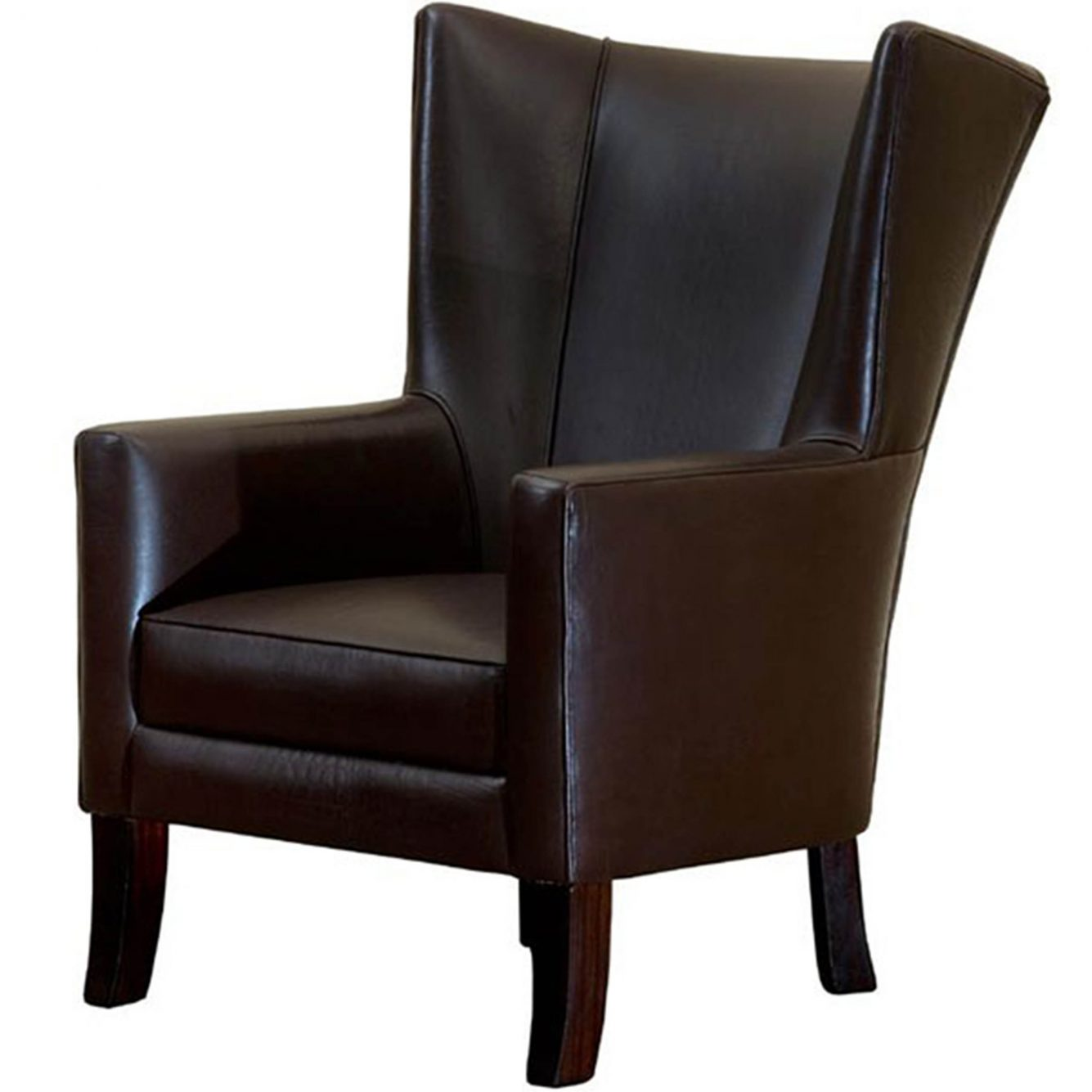 House Haven Occasional Chairs 0034 Arch Wingback